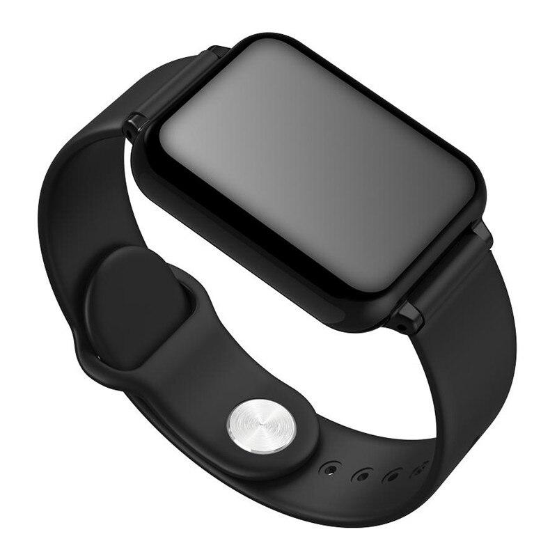 2019 New Smart Watch Waterproof B57 Smartwatch Gps Elari Eardrops Inteligente Relogio Celular Amazfit Gts Gts Amazfit Amazfit Bi