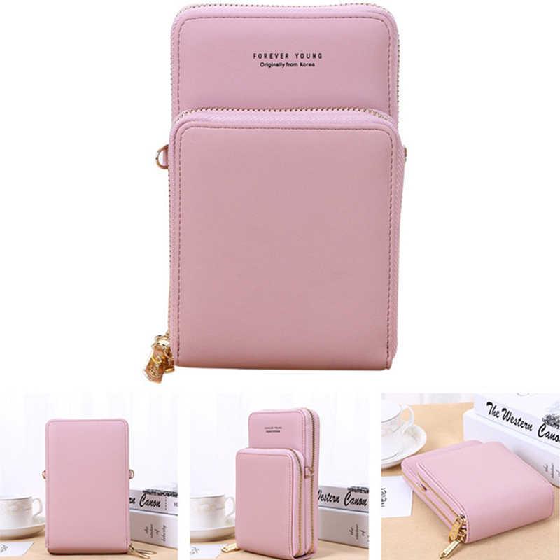 Luxus Handtaschen Frauen Taschen Designer Mode Mini messenger Taschen damen PU Leder Crossbody Schulter Tasche Telefon Geldbörse Tote Tassen