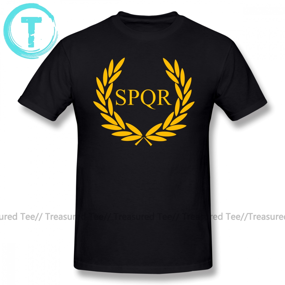 Percy Jackson T Shirt Camp Jupiter T-Shirt Print Cotton Tee Shirt Short Sleeves 6xl Summer Fun Male Tshirt