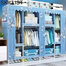 La Casa Gabinete Dresser Armario Ropero Placard Rangement Mobili Armoire Chambre Closet Mueble De Dormitorio Cabinet Wardrobe