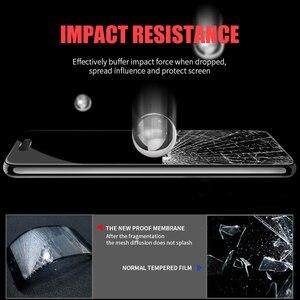 Image 5 - 4 in 1 do szkła Huawei Mate 10 20 Lite szkło hartowane P 30 P40 Lite Pro Nova 2i 3i 5T szklany obiektyw aparatu folia ochronna na ekran