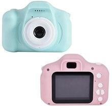 Toy Camera Video-Camcorder Mini Hd 2inch Digital Kids Sn Children Cartoon