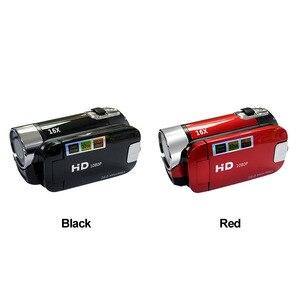 Image 2 - 1080P подарки цифровая камера профессиональное ночное видение видео запись анти встряхивание чистый Wifi DVR приуроченный селфи высокой четкости