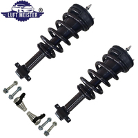 Pair Front Shock Absorber Assembly for Cadillac Escalade / GMC Yukon 1500 /  Chevrolet Avalanche / Suburban / Tahoe with EBM