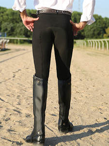Equipments Equestrian Breeches Riding-Pants Horse-Rider Women for Unisex Trousers Female