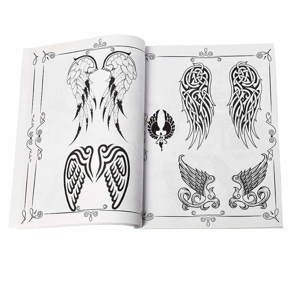 - Tattoo Patterns Hadronic Baoblade Traditional Body Art Tattoo