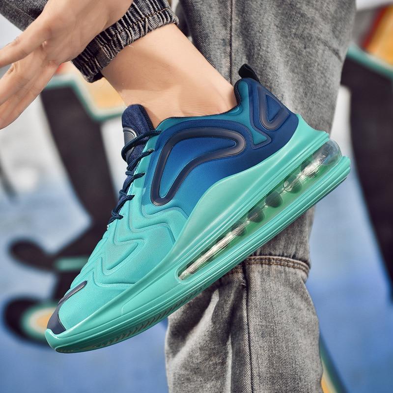 Woman Vulcanize Shoes Neon Sneakers Womens Platform Shoes 2020 new Fashion Rungning Shoes Men Sport Shoes