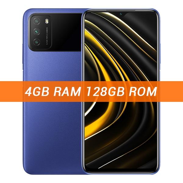 128GB Cool Blue