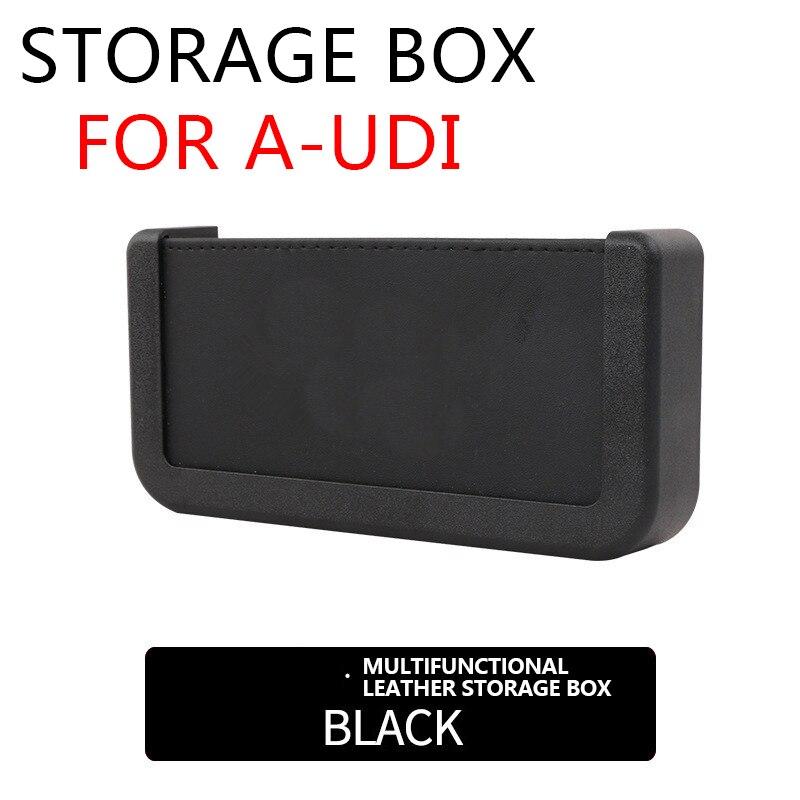 Multi-function  Organizer Car Foldable  Holder For Universal For Audi a3 a4 a5 a6 s4 s5 s6 s7 c5 c6 b7 b8 b6 q3 q5 q7 8p 8v