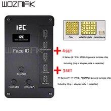 I2C IFace-V8 точечно-матричный программист универсальный чип для iPhone X-11 pro max & iPad A12 Face ID чтения программист