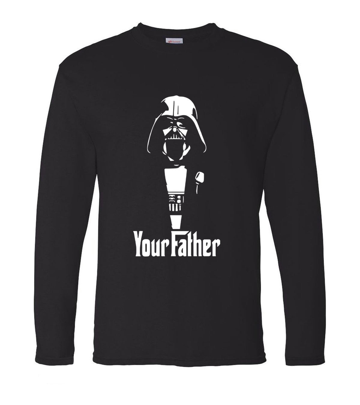 Sweat-Shirt Homme STAR WARS Vader Shield