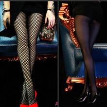 Custom 1/6 Scale Girl Young Lady Feeltoys FT011 Long Fishnet Socks Ultra-thin Elastic Black Stockings Figure