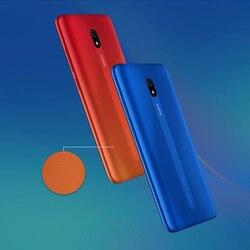 Wersja globalna Xiaomi Redmi 8A w 2GB pamięci RAM i 32GB ROM 5000mAh smartfon na baterie rdzeniowy Snapdragon 439 Octa 12MP kamery telefonu komórkowego 4