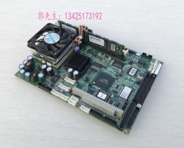 Tüketici Elektroniği'ten Uzaktan Kumandalar'de 100% yüksek kalite test gömülü anakart PCM 9577 Rev. A2 PCM 9577F gönderir işlemci fanı title=