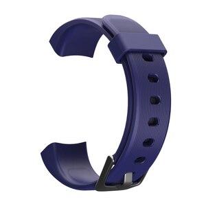 Image 5 - Letike GT101 Intelligente del braccialetto cinturino di ricambio Originale di Ricambio Cinturino Da Polso per GT101 Braccialetto Intelligente GT101 supplementare di ricambio
