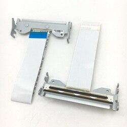 10 sztuk głowicy drukującej głowica drukująca EPSON TM-T20 TM-T20II TM-T81 TM-T81II TM-T82II M226F M249B M267A drukarka mozaikowa części