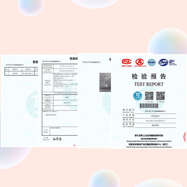 Filter mask KN95 N95 mask Anti flu dust Filter smog smell Bacteria proof PM2.5 mouth KN95 N95 mask 5