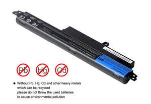 Image 4 - KingSener batterie cellule coréenne A31N1302, pour ASUS VivoBook X200CA X200MA X200M X200LA F200CA X200CA R200CA A31LMH2 A31LM9H