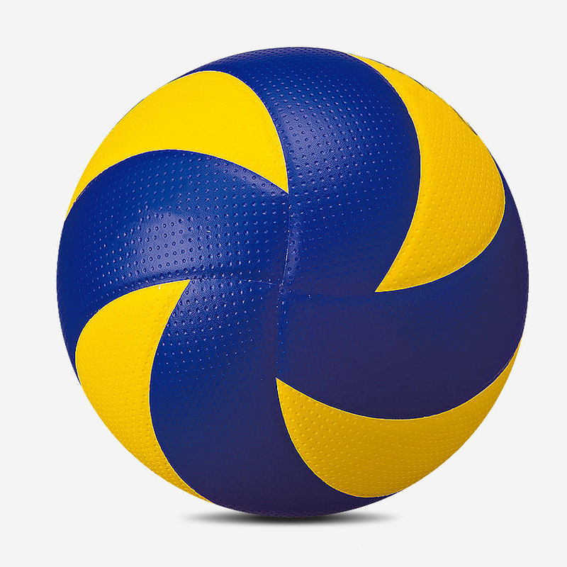 Beach Volleyball For Indoor Outdoor Match Game Official Ball For Kids Adult ENA88