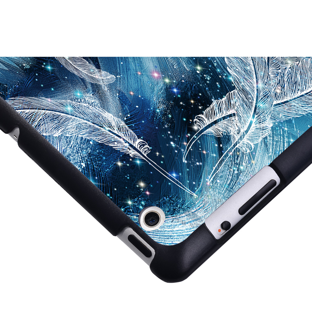 A2428 iPad Generation) Apple Printed PC 2020 Plastic For A2429-tablet 10.2