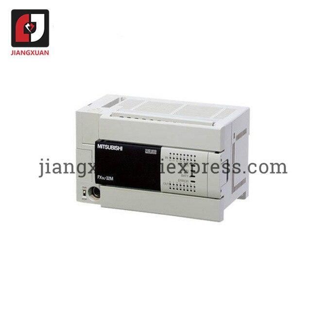 Mitsubishi PLC FX3G series FX3G 24MR/DS FX3G 24MR/ES A FX3G 24MT/DS FX3G 24MT