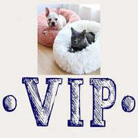 VIP Profondo Sonno Del Gatto Letto Per Dropshipping