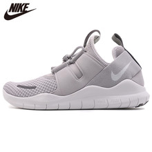Original Nike Free RN Commuter 2018 Mens Running Shoes Stylish Athletic Sneakers