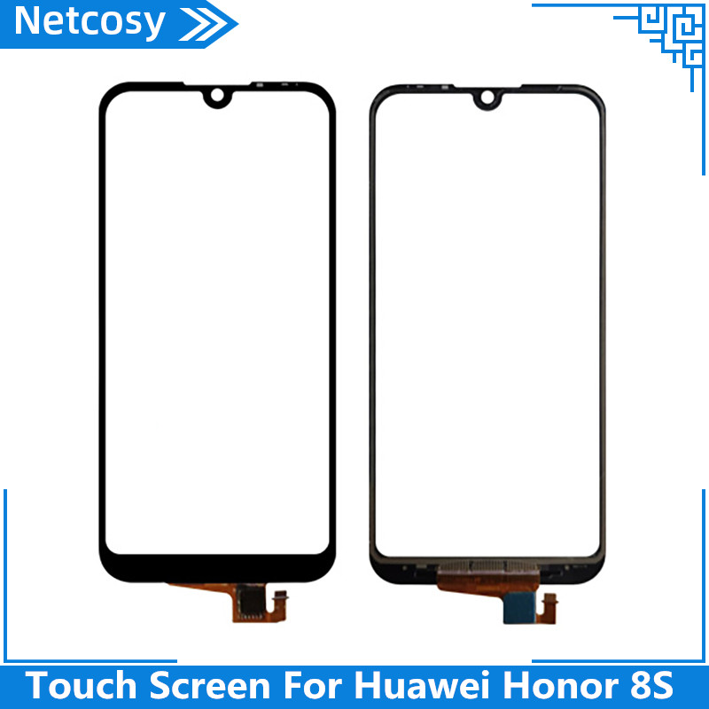 Netcosy Touch Screen For Huawei Honor 8S Touch Screen Digitizer Repair Or Change Old Broken Parts For Huawei Honor 8S Replace
