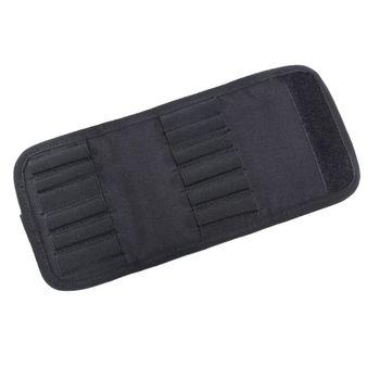 12 Rifle cartucho acolchado soporte portador 30-06 billetera para Cartucho accesorio De...