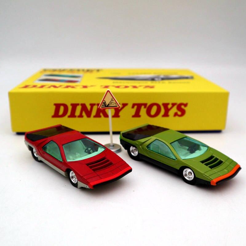 Voiture Camion Diecast Car MARDT6 Lot de 6 Dinky Toys Atlas Ford Triumph Opel