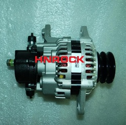 100% nowy 24V 45A generator do MITSUBISHI 4D33 4D34 silnika A3TN6188ZJ A3TN61881
