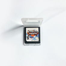 Island Harvest 2DS 3DS Grand-Bazaar Game-Console Happiness-Cartridge Moon-Series Cute