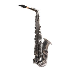 JM High Quality France New Golden Saxophone E Flat Alto Saxophone Super Playing Musical Instruments Mouthpiece Gift With Case