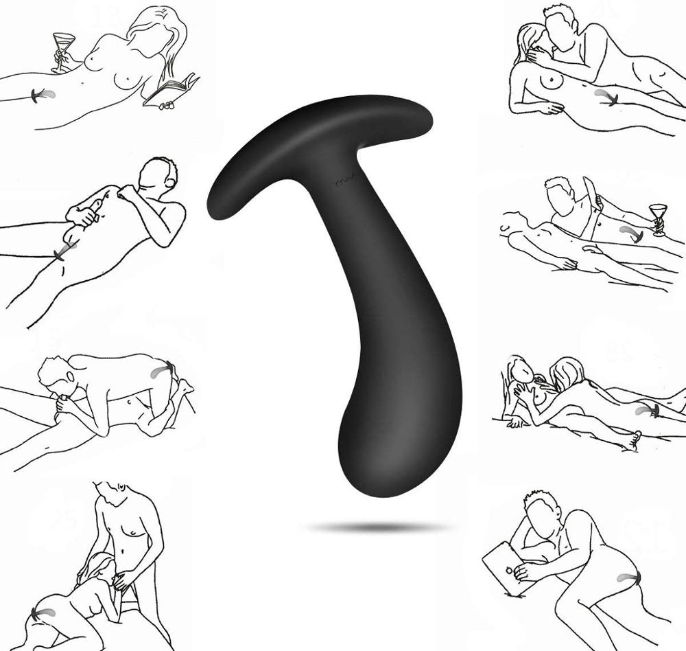 Personal Health Care Massager Game Toys For Male Deep Tissue - Invisible Wearable Silicone G Spotter Stimulator For Woman