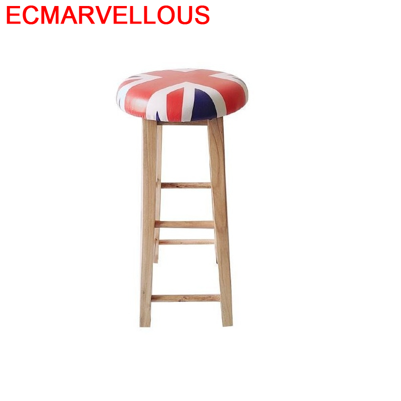 La Stoelen Para Barra Fauteuil Stuhl Barstool Sedia Table Sandalyesi Banqueta Todos Tipos Cadeira Stool Modern Silla Bar Chair