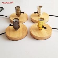 lámpara sobremesa metal RETRO VINTAGE