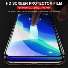 2PCS/ Sets High Quality Tempered Glass Clear Protective Film Screen Protector For IPhone XE/XI/XI Max,XI Series
