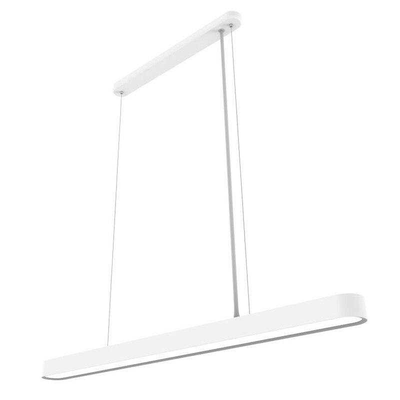 Yeelight inteligente led pingente lâmpada jantar luzes suporte app controle remoto colorido atmosfera para sala de jantar restaurante - 4