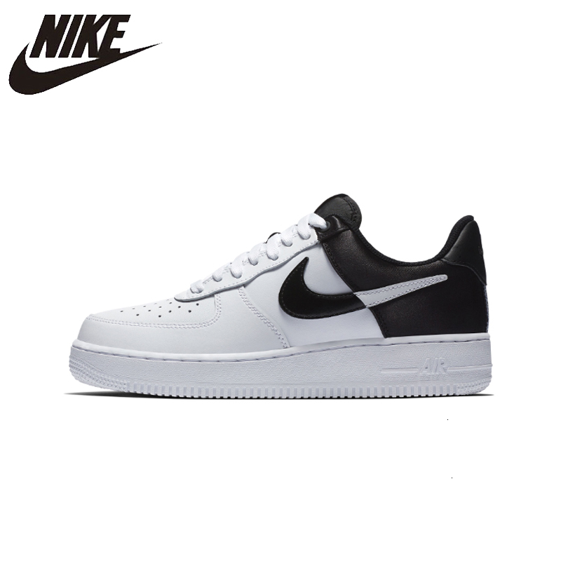 NIKE AIR FORCE 1 '07 LV8 1 AF1 Original New Arrival Men Skateboarding Comfortable Sports Outdoor  Sneakers #BQ4420