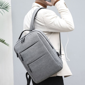 2020 Travel Backpack Large Capacity Teenage Male Mochila Anti-theft Bag USB Charging 15.6 inch Laptop Backpack Waterproof 0P18 frn business usb charging bag men 17 inch laptop backpack waterproof high capacity mochila antitheft casual travel backpack bag