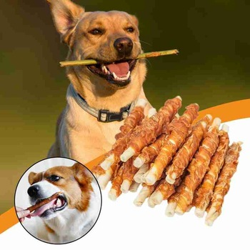 Dog Snacks Gifts Package 110g 1
