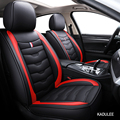 KADULEE 1 PCS car seat cover For peugeot 207 201 301 307 sw 508 sw 308 206 4007 2008 5008 2010 3008 607 507 accessories seats