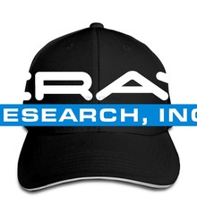 Cray Research Inc 1 Black Baseball cap Cool Casual pride Baseball cap men Unisex New Baseball cap ajax funny hat Peaked(China)
