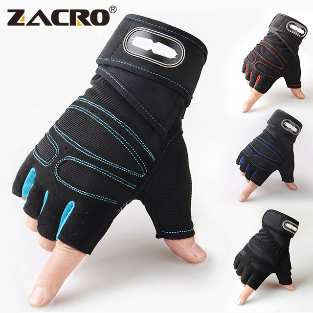 Zacro-Gym-Gloves-Fitness-Weight-Lifting-Gloves-Body-Building-Training-Sports-Exercise-Sport-Workout-Glove-for