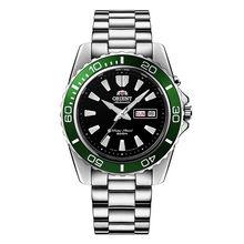 50m à prova dwaterproof água marca de luxo 2021 orient-relógio para homem relógios automáticos 44mm movimento 46943 relógio masculino de cristal de safira