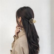 Южная Корея чтобы поймать верхнюю заколку зажим для волос из