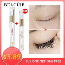 BEACUIR Eyelash Growth Eye Serum 7 Day Eyelash Enhancer Vitamin E Treatment lash lift Eyes Lashes Mascara Eyebrows Enhancer Care