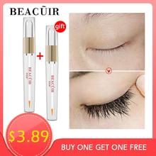 BEACUIR Eyelash Growth Eye Serum 7 Day Eyelash Enhancer Vitamin E Treatment lash lift Eyes Lashes Mascara Eyebrows Enhancer Care