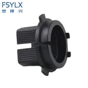 Image 5 - FSYLX 2pc H7 ukrył ksenonowe reflektor uchwyt adaptera dla KIA K5 reflektor samochodowy ksenonowe gniazdo żarówki dla Hyundai/Genesis/Coupe/Velosters