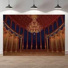 NeoBack vinil güzellik dans salonu çocuk doğum günü fotoğraf arka plan kraliyet prenses parti afiş stüdyo Photocall zemin